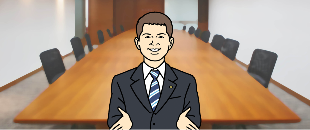 シモヤマ社長