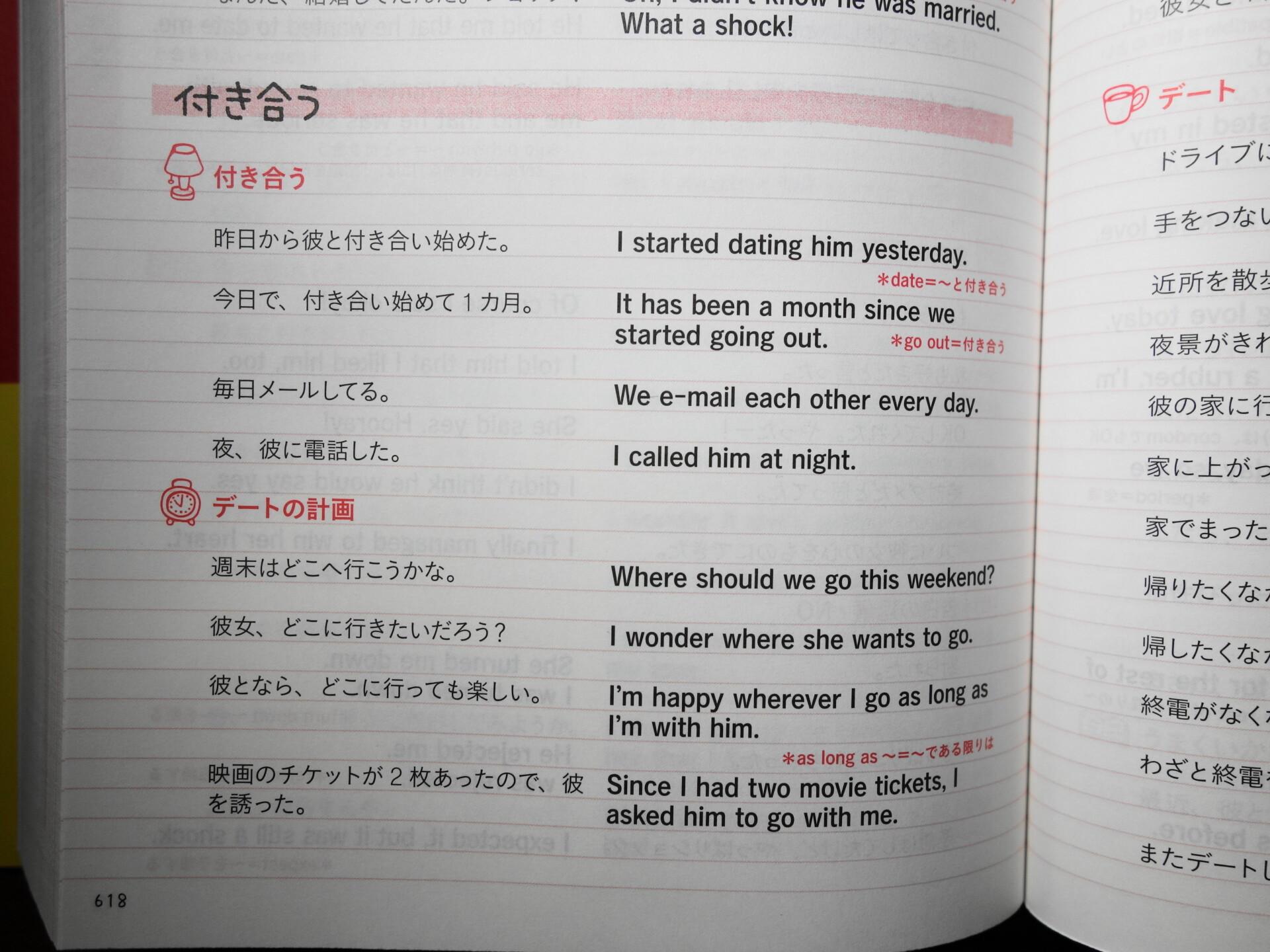 楽しい英語表現